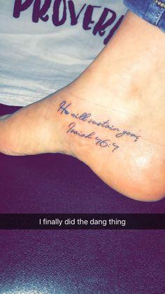 4 Tattoo, Ankle Tattoo, Tattoo Blog, Piercing Tattoo, Faith Foot Tattoos, Daddy Tattoos, Foot Tattoos For Women, Mini Tattoos, Cute Tattoos