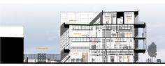 Gallery - Hardesty Arts Center / Selser Schaefer Architects - 14