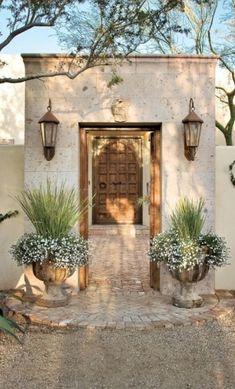 Amazing Modern Adobe House Exterior Design Ideas – Keep Decor Find Your Favorite Decoration