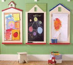 play room idea kid-ideas