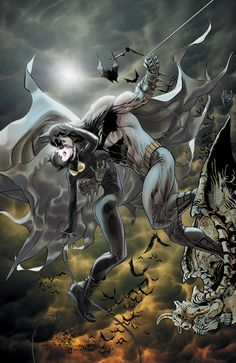 Catwoman: Catwoman #2