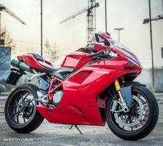 Ducati 1098 S / FOTO.SmoothLukas