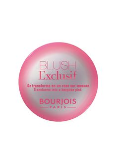 Image 1 of Bourjois Blush Exclusif