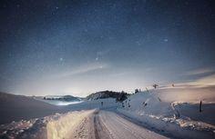 Route dans les Hautes-Combes | Jura, France | Photo Bestjobers | #JuraTourisme #Jura