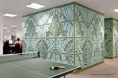 Cnc panels by tradecnc.co.UK