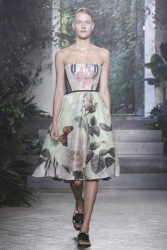 Antonio Marras #MFW #Fashion #RTW #SS14 http://nwf.sh/1duQhHD