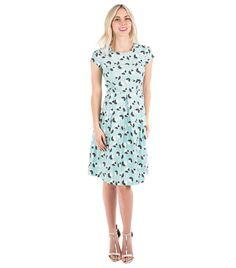 Sidewalk Sunday Dress; just got it!!