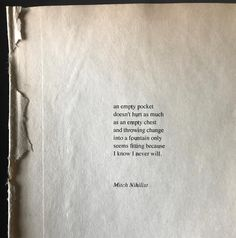 """Mitch (@m.nihilist) on Instagram: """"An older excerpt and repost // full piece available in my debut book out in January."""""""