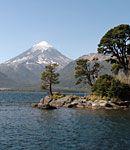Los Lagos de la Patagonia