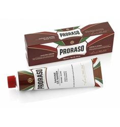 * Proraso eucalyptus and menthol shaving cream * No parabens, colourings or silicones * Enriched with coconut oil for skin hydration * Suited for all skin types Eucalyptus Globulus, Eucalyptus Oil, Theobroma Cacao, Shaving Brush, Shaving Cream, Wet Shaving, Types Of Facial Hair, Homemade Moon Sand, Coco Nucifera