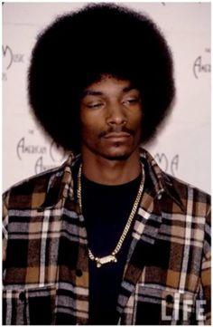 Snoop's Fro.