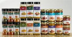 Neptune Food Products. manufactures, markets and exports a wide variety of spices, seasoning mixtures, sauces and snacks. Main sectors served are: Gourmet and specialty, food industry (HoReCa) and private label.