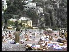 Amalfi Coast, Italy - YouTube