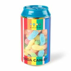 Dylan's Candy Bar Soda Can-dy Gummy Worms Dylan's Candy, Bulk Candy, Candy Shop, Little Girl Toys, Toys For Girls, Little Girls, Pastel Candy, Diy Hanging Shelves, My Daughter Birthday