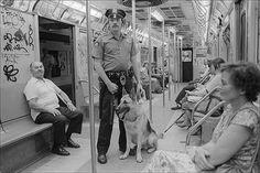 DIRTY, DANGEROUS & DESTITUTE   NEW YORK IN THE 70s – ALLANTANNENBAUM