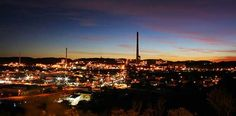 Mount Isa, deep in the north-west of the Queensland Outback, is a city built by mining and community. Here's a few reasons why you should visit. North West, Paris Skyline, Road Trip, Australia, Community, Deep, City, Building, Travel