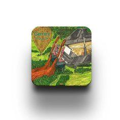 زیر لیوانی خرداد ماه  قیمت پنج هزار تومن  طراحی شده توسط استودیو دست پیچ  Www.Dastpich.net  #دست_پیچ #پیکسل #لیوان #ماگ #بج #قاب_موبایل #ماه_تولد #زیر_لیوانی #هنری #pixel # #badge #mug #coaster #dastpich #mobile_cover #zodiac #art #design #work #love #illustration Wallet, Purses, Diy Wallet, Purse