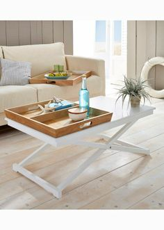 Tavolino «Aarhus», bpc living
