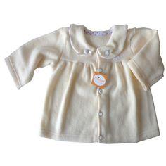Tapado polar Tiffany niña-ropa para chicos y bebes