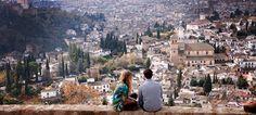 «Huellas de Teresa de Jesús», ruta concretada hoy en Granada