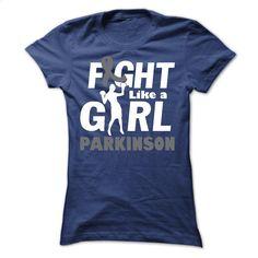 Parkinson T Shirt, Hoodie, Sweatshirts - t shirt printing #hoodie #fashion