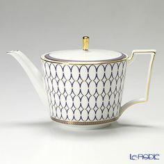 Wedgwood Renaissance Gold teapot 1000cc