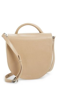 6032a375e5 Matt   Nat  Parabole  Vegan Leather Crossbody Bag
