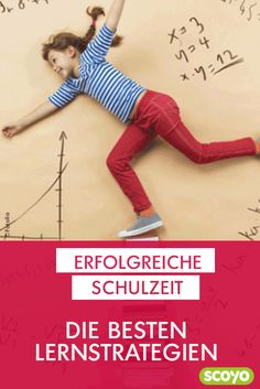 Die besten Lernstrategien für eine erfolgreiche Schulzeit How do you learn the most quickly by heart and with which methods, do you internalize the material best? The most effective learning strategies at a glance. College Quotes, College Hacks, Online Education Courses, College Information, Effective Learning, College Majors, Life Coach Training, Educational Websites, Learning To Be