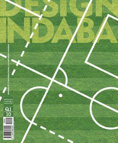 Magazine & Newspaper Design / Magazine Front Covers Design Indaba Superstars Cover