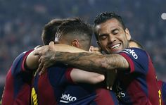 FOCUS ON: Dani Alves. Should Man United buy him? Find out here - http://www.squawka.com/news/is-dani-alves-the-right-target-for-manchester-united/200147