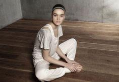 Oysho for Adidas: fotos colección primavera/verano 2012