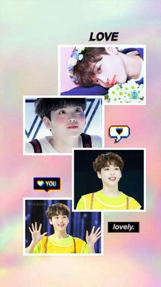 Hyungjun so cute ~~ °^° Pastel Iphone Wallpaper, Tumblr Wallpaper, K Pop Boy Band, Boy Bands, Aesthetic Pastel Wallpaper, Aesthetic Wallpapers, Debut Party, Starship Entertainment, Ink