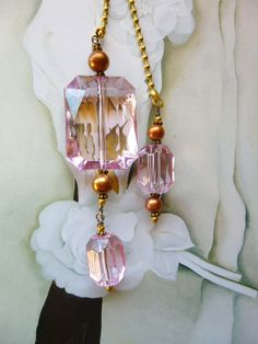 CC Pink Gold Ceiling Fan Pulls to customize a girls room - very pretty! Gold Ceiling Fan, Ceiling Fan Pulls, Ceiling Fans, Lantern Lamp, Candle Lamp, Living Room Ceiling Fan, Diy Fan, Light Pull, Decor Ideas