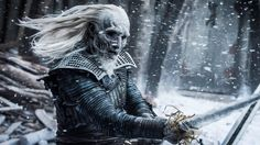 white walkers High Definition Wallpapers