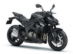 2014 Kawasaki Z1000