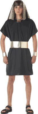 Adult Egyptian Pharaoh Costume                                                                                                                                                                                 More