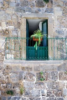 Otranto | Flickr - Photo Sharing! Balcony, Italy, Explore, Tower, Italia, Outdoor Balcony, Exploring, Porch