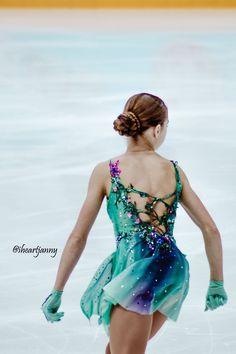 Ice Skating, Figure Skating, Skating Dresses, Love Story, Skate, Moscow, Phone, Fashion, Artists