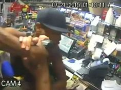In the news: VIDEO: Texas Gas Station Clerk Shoots Armed Robber With His Own Gun A brave gas station clerk fought back against an armed robber in Mesquite, Texas last week, taking his gun from him and shooting him in the shoulder. - See more at: http://www.personaldefenseworld.com/2015/07/video-texas-gas-station-clerk-shoots-armed-robber-with-his-own-gun/#sthash.3mKu34Dn.dpuf