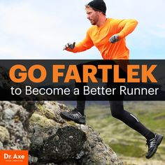 Fartlek: A Swiss Training Trick for Better Running!