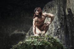 #jayfuchs #ifbb #bodybuilding #muscle #ifbbpro #pitbuehler #blackocean
