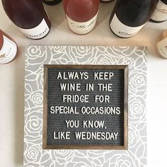 Let us celebrate and go wine tasting on the couch. #happyhumpday