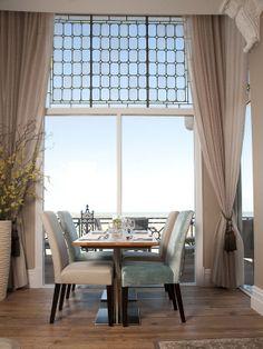Sands Hotel Margate Sands Hotel, Design Projects, Dining Bench, Colours, Curtains, Interior Design, Furniture, Home Decor, Nest Design