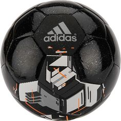 The indoor game needs quick reflexes and sharp passes. This ball will keep the bounces down which keeps the game going quick. Futsal ball, the official indoor game of FIFA and UEFA, is played worldwid