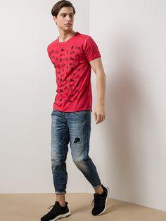 Jeans OREGON 5648 ollalaa fashion mens fashion Product Page, Oregon, Sporty, Mens Fashion, Jeans, Style, Moda Masculina, Swag, Man Fashion