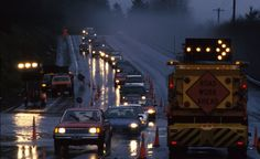 Your better-driving-in-the-rain checklist Collision Repair, Car Painting, The Body Shop, Rain, Uber, Calgary, Travel, Centre, Rain Fall