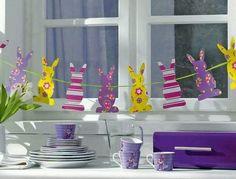 ideias decoracao pascoa casa (4)