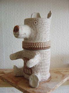My Pottery - garrettworld.co.uk