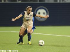 Panthers prepare for challenge of rival Notre Dame