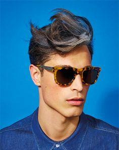 1e170b4343c Gafas de sol para hombre de Italia Independent...  Eyewear Italia  Independent